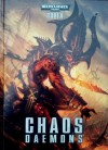 Codex Chaos Daemons (Sixth Edition) - Robin Cruddace, Phil Kelly