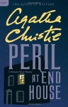Peril at End House: A Hercule Poirot Mystery (Hercule Poirot Mysteries) - Agatha Christie