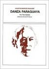 Danza Paraguaya: Sheet - Agust-N Mangor', Agustin Barrios Mangore, Agust-N Mangor'