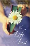 The Life List (Audio) - Lori Nelson Spielman