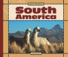 South America - Mary Lindeen