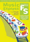 Music Express Foundation Ssage (Music Express) - Sue Nicholls, Patricia Scott