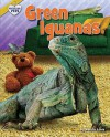 Green Iguanas (Peculiar Pets) - Natalie Lunis