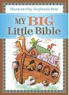 My Big Little Bible - Stephanie Britt