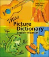 Milet Picture Dictionary (English�Albanian) - Sedat Turhan, Sally Hagin