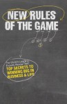 New Rules of the Game - Robert Allen, Dave Vanhoose, Dustin Mathews