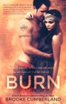 Burn - Brooke Cumberland