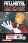Fullmetal Alchemist, Tome 01 - Hiromu Arakawa