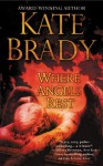 Where Angels Rest (Mann Family) - Kate Brady
