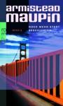 Noch mehr Stadtgeschichten (Stadtgeschichten, #3) - Armistead Maupin, Heinz Vrchota