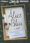 Alice Bliss - Laura Harrington, Kate Rudd