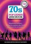 70s Pop Genius Quiz Book - David Roberts