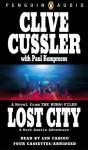 Lost City - Len Cariou, Clive Cussler, Paul Kemprecos