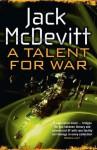 A Talent for War: Alex Benedict - Book 1 - Jack McDevitt