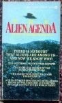 The Alien Agenda - Clifford A. Wilson