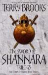 The Sword of Shannara Omnibus (Shannara Series) - Terry Brooks