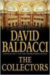 The Collectors (Camel Club Series #2) - David Baldacci