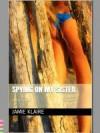 Spying On My Sister - Jamie Klaire