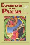 Expositions of the Psalms 3, 51-72 (Works of Saint Augustine) - Augustine of Hippo, Maria Boulding, John E. Rotelle