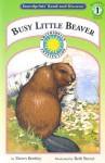 Busy Little Beaver - Dawn Bentley