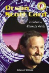 Orson Scott Card: Architect of Alternate Worlds - Edward Willett