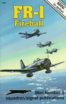 FR-1 Fireball - Ernest R. McDowell, Don Greer, Joe Sewell