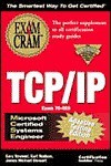 MCSE TCP/IP Exam Cram Adaptive Testing Edition: Exam: 70-059 - Gary Novosel, James Michael Stewart, Kurt Hudson