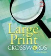 Large Print Crosswords #6 - Thomas Joseph