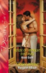 House of Midnight Fantasies / A Single Demand (Desire 2 in 1) - Kristi Gold, Margaret Allison