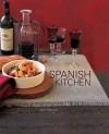 Spanish Kitchen - Jane Lawson