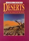 Deserts - Nicola Barber
