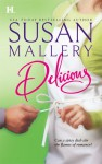 Delicious (The Buchanans) - Susan Mallery