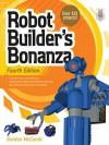 The Robot Builders Bonanza - Gordon McComb