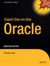 Expert Oracle, Signature Edition Programming Techniques and Solutions for Oracle 7.3 Through 8.1.7 - Thomas Kyte, Tony Davis