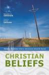 Christian Beliefs: Twenty Basics Every Christian Should Know - Wayne A. Grudem, Elliot Grudem