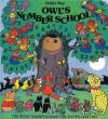 Owl's Number School - Pam Adams