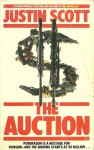 The Auction - Justin Scott