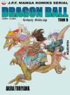 Dragon Ball t. 9 - Na kłopoty - Wróżka Jaga - Akira Toriyama