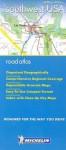 Michelin Usa Southwest Regional Road Atlas - Michelin Travel Publications
