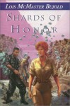 Shards of Honor [With Earbuds] (Book and Toy) - Lois McMaster Bujold, Grover Gardner
