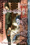 Death Note, Band 11: Gleiche Gesinnung (Death Note #11) - Tsugumi Ohba, Takeshi Obata