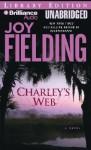 Charley's Web (Audio) - Joy Fielding
