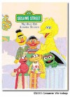 Personalized Sesame Street Children's Book (My Day on Sesame Street) - Lee Howard, Frank Mayo