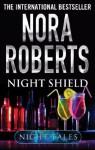 Night Shield (Night Tales) - Nora Roberts
