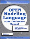Open Modeling Language (Oml) Reference Manual - Donald Firesmith, Ian Graham, B. Henderson-Sellers