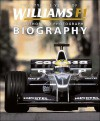 Twenty-Five Years of Williams F1: The Authorised Photographic Biography - Alan Henry