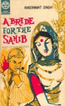 A Bride for the Sahib and Other Stories - Khushwant Singh