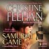 Samurai Game (Ghostwalkers #10) - Tom Stechschulte, Christine Feehan