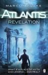 Atlantis: Revelation - Marcus  Blake
