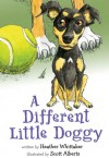 A Different Little Doggy - Heather Whittaker